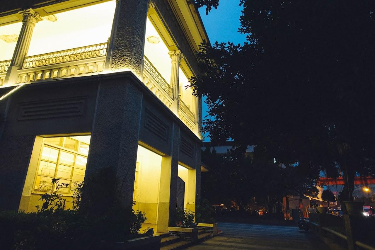 台中市長公館(Taichung Mayor's House)