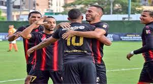 El Deportivo Lara obtiene triunfo al vencer 1-0 al Deportivo La Guaira 1-0