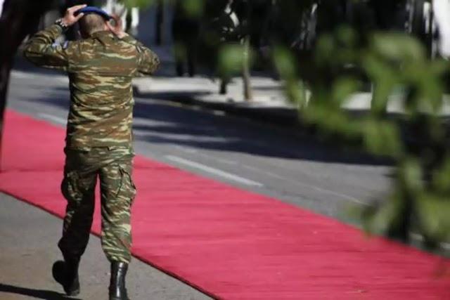 Μετ' εμποδίων η ασφάλιση στον ΕΦΚΑ για όσους Στρατιωτικούς αποστρατεύονται-Τι συμβαίνει