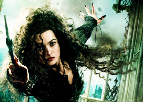 5 Spinoff Movie Ideas that Could Be Created Based on Harry Potter Bellatrix Lestrange