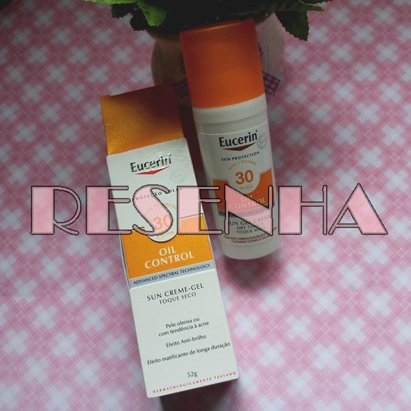 Resenha-Protetor-solar-Oil-control-fps-30-da-Eucerin-para-pele-oleosa