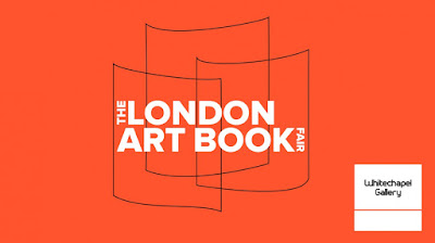 http://www.whitechapelgallery.org/events/london-art-book-fair/