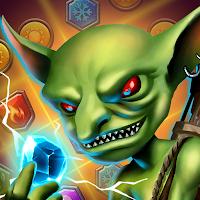 Dungeon Puzzles: Match 3 RPG Mod Apk