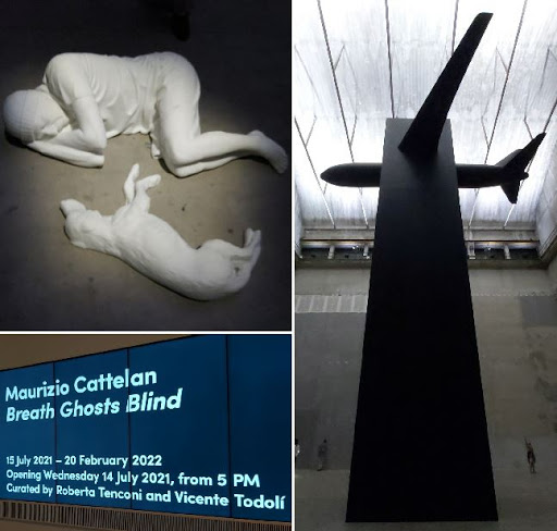 Breath Ghosts Blind