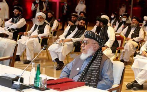 Taliban Menang di Medan Perang, Tapi Gagal Urus Negara