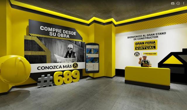 https://www.notasrosas.com/Con éxito se realizó 'Gran Feria de Capacitación Virtual', de Sodimac Colombia