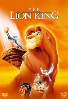 The Lion King [1994] [DVDR] [NTSC] [Latino] [2 DISC]
