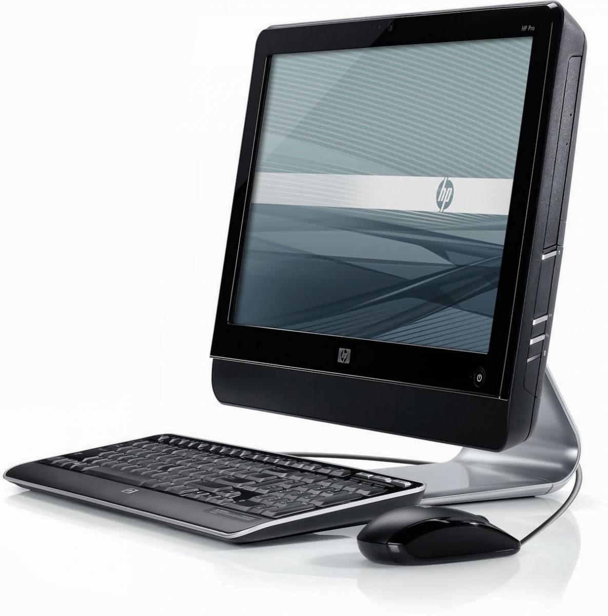 Jenis Komputer dan Kegunaannya  SouletZ