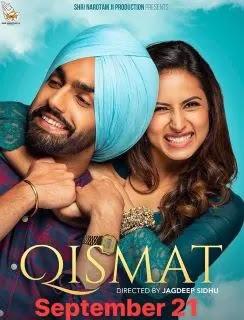 Qismat 2 2021 Punjabi Full Movie Download