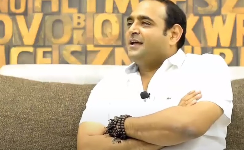Director Vikram Kumar image