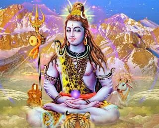 Upamanyu Krutha Shiva Stotram