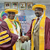 NNPC Spokesman, Obateru, Bags NIPR Fellowship