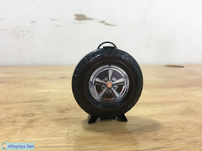 World Smallest Hot Wheels 22