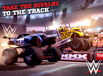 MMX Racing Mod Apk v 1.15-screenshot-1