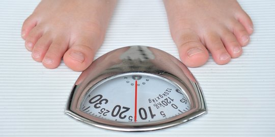 Cara Menurunkan Berat Badan 20Kg