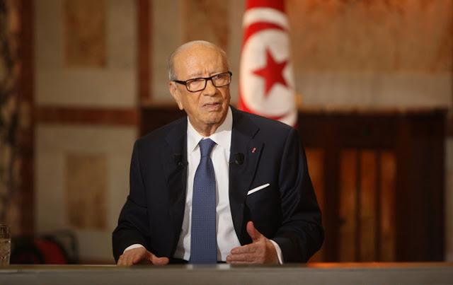 مستشار رئيس الجمهورية ينفي خبر وفاة الباجي قائد السبسي
