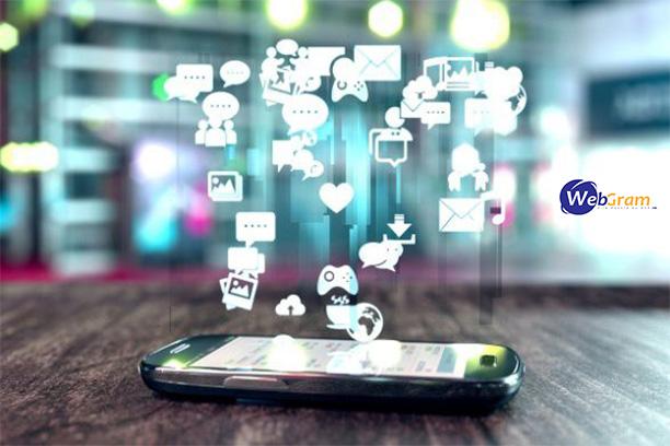Développement d'applications mobiles avec intelligence artificielle, WEBGRAM, société informatique basée à Dakar-Sénégal, leader en Afrique, ingénierie logicielle, développement de logiciels, systèmes informatiques, systèmes d'informations, développement d'applications web et mobile