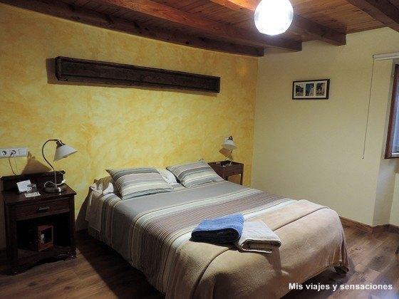 Hotel rural La Nogala, Dobro, Merindades, Burgos