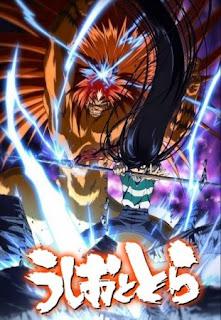 Ushio to Tora Full Season