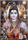 भगवान शिव की संपूर्ण चालीसा