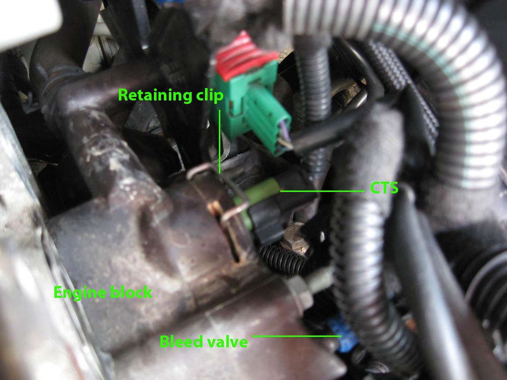 fault block diagram sony cdx gt320 wiring peugeot 307cc fixes: waterlogged ecu fix