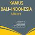 Kamus Bali - Indonesia (6)