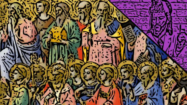 Litania dos Santos, a música católica que todos deveriam ouvir! - Queimando Neurônios