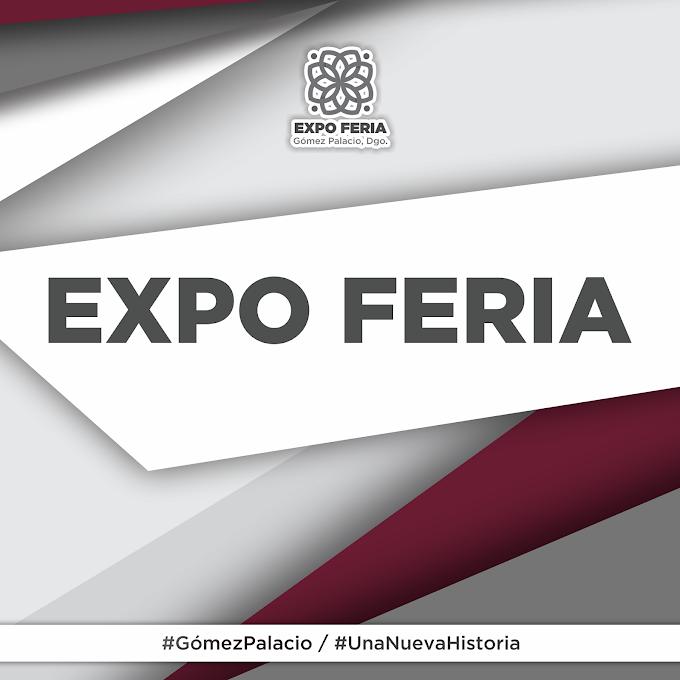 Feria Gómez palacio Durango 2021