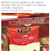 Update On Imported 'India Garri': Health Minister Now Aware & Taken Actions