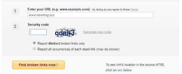 How to Fix Broken Links on Your Website