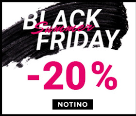notino black friday