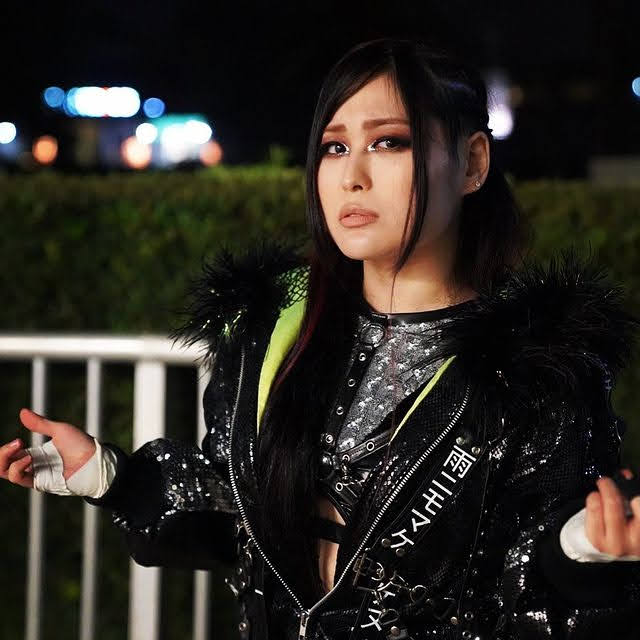 Io Shirai 2