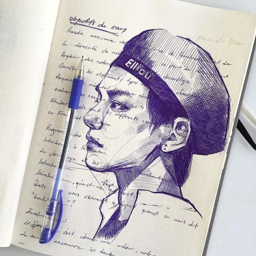 10-Ballpoint-Pen-Portraits-Pınar-Nur-Guven-www-designstack-co