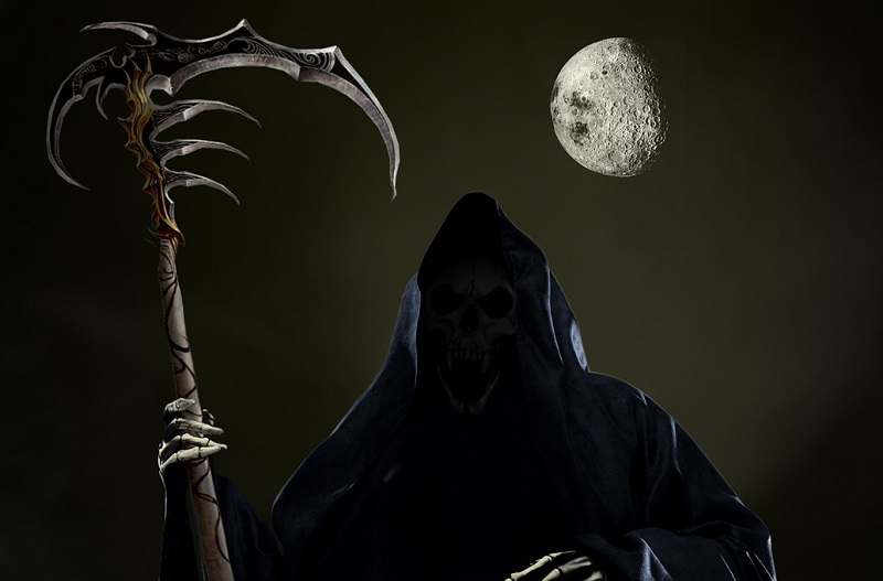 """Who Is Grim Reaper And What is its Origin? Where Does the Concept of a """"Grim Reaper"""" Come From?"""