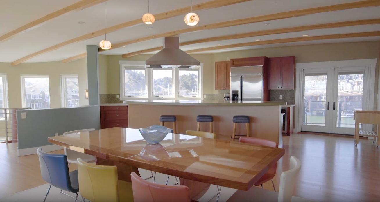 14 Photos vs. 1469 Sandpiper Spit, Richmond CA vs. Home Interior Design Tour