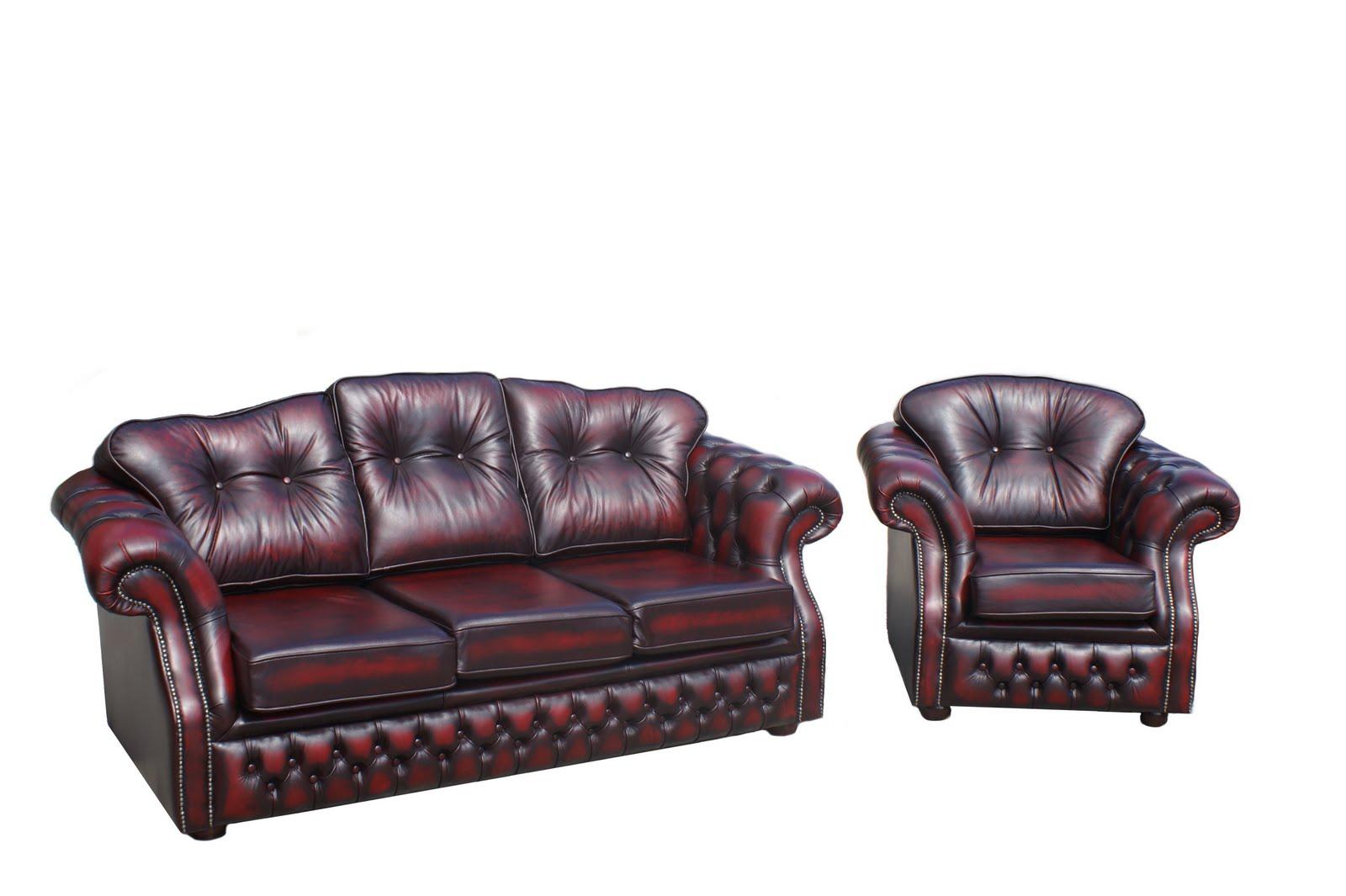 Chesterfield Sofas: Chesterfield Sofa on Craiglist