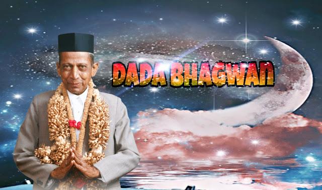 Dada bhagwan
