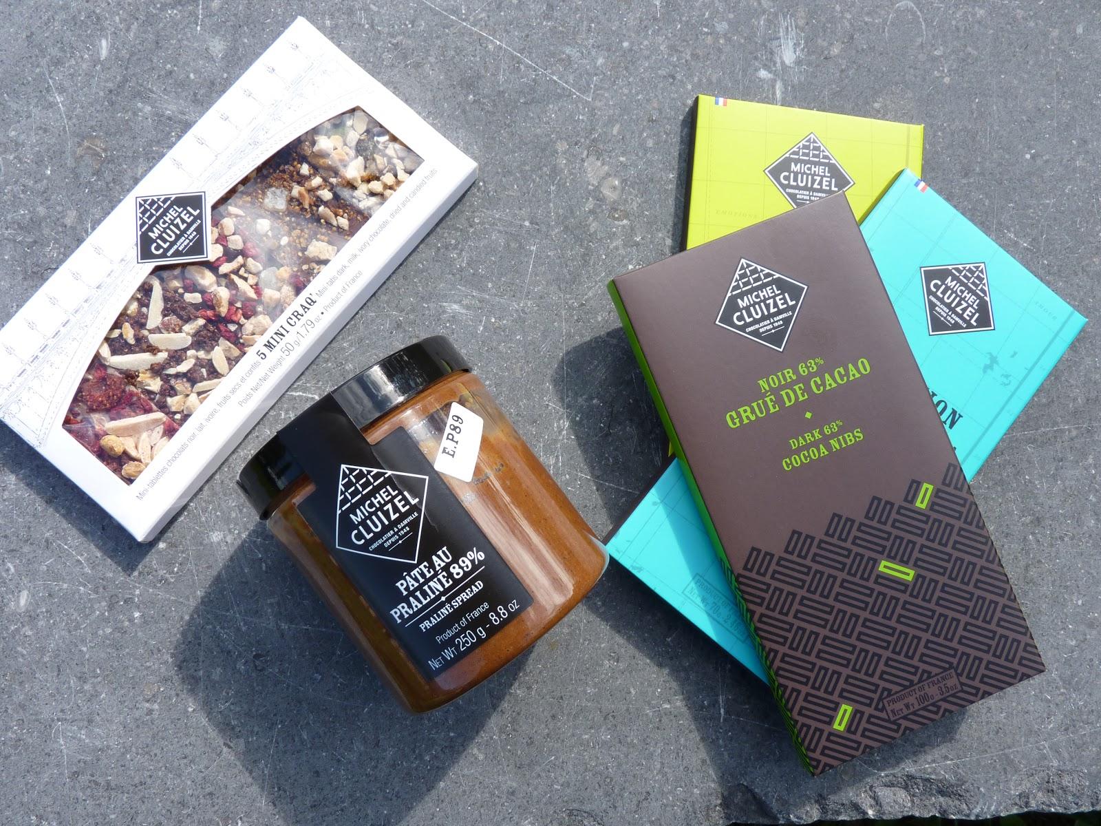 Chocolaterie Cluizel, une visite gourmande