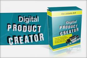 Digital Product Creator