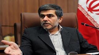 رئيس لجنة الطاقة البرلمانية الايرانية فريدون عباسي