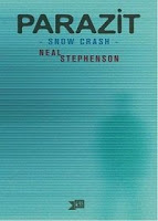 Neal Stephenson - Parazit (Snow Crash – 1992)