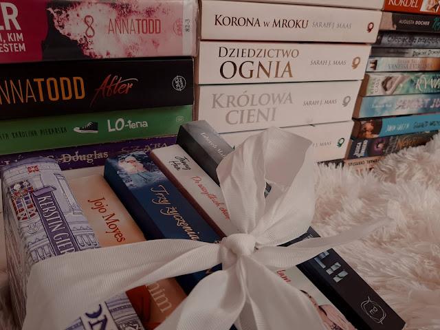 Najlepsze ksiązki na prezent dla książkoholika