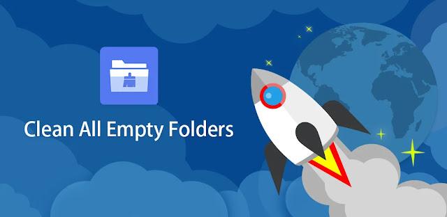 تنزيل برنامج Fancy Cleaner Prime - Booster & Nettoyeur برنامج لتحديد المجلدات الفارغة وحذفها بسرعة