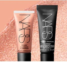 NARS 2-PC Gift with $50 Purchase!