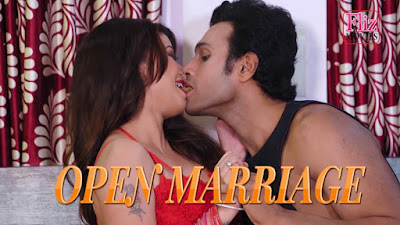 Open Marriage web series Wiki, Cast Real Name