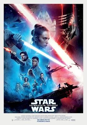 Star Wars: Skywalker'ın Yükselişi