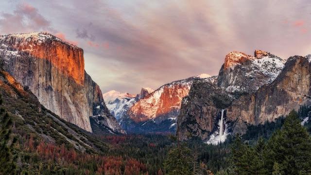 وظائف الحدائق الوطنية