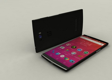HP Android Terbaru One Plus2