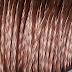 Bảng giá cáp đồng trần 10mm2 - Cáp tiếp địa chống sét 10mm2 chiết khấu cao