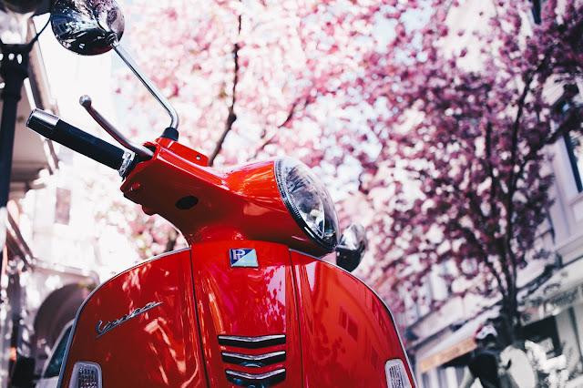 New 150cc Vespa Launch Skutik, Xmax Paste Price